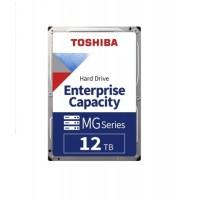 12TB Toshiba 3,5 inch HDD Enterprise MG07ACA12TE