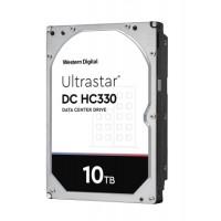10TB Western Digital Ultrastar DC HC330 (SATA 6Gb/s) WUS721010ALE6L4