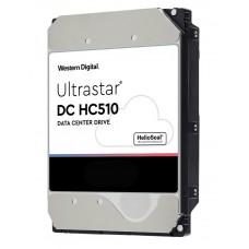 10TB Western Digital Ultrastar DC HC510 (SATA 6Gb/s) HUH721010ALE600