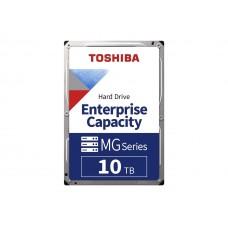"""10TB Toshiba 3,5"""" HDD Enterprise MG06ACA10TE"""